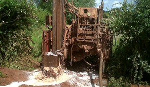 Davies Drilling, Borehole drilling Herefordshire